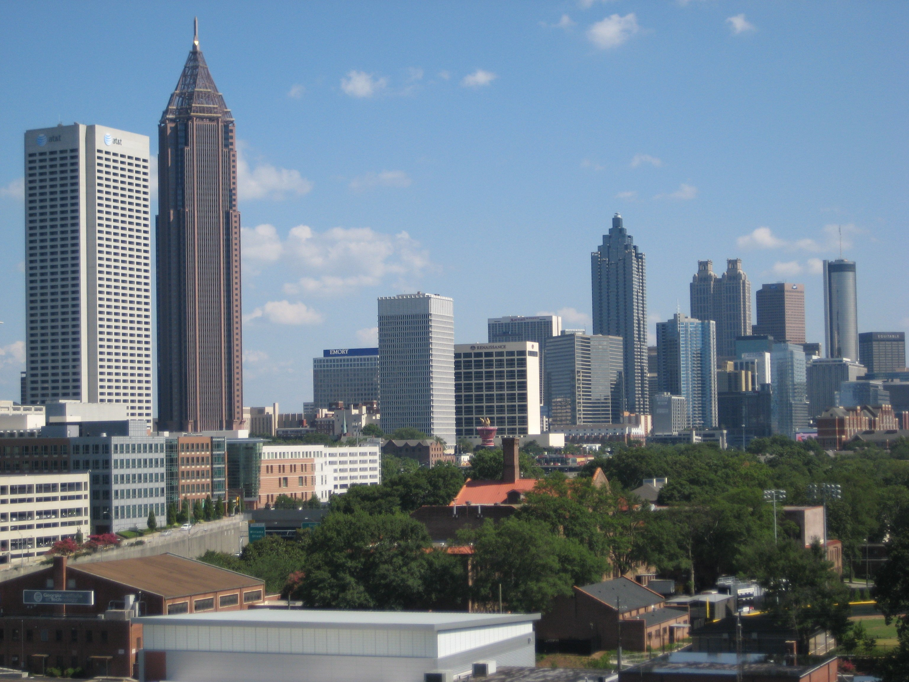 Atlanta Property Tax Consulting Firm