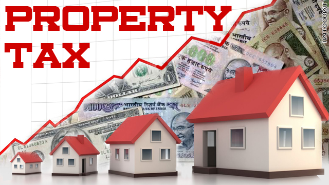 Appeal FL Property Taxes